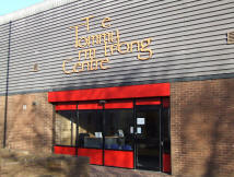 Tommy Armstrong Centre, stanley